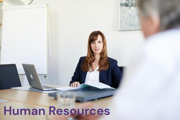 Hooray Solutions Anja Mutzenbach Human Resources