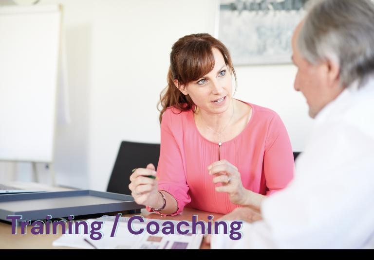 Hooray Solutions Anja Mutzenbach Training Coaching